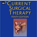 Current Surgical Therapy, 10th Edition Expert Consult – Online and Print