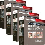 Campbell's Operative Orthopaedics, 12th Edition