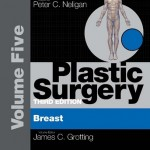 Plastic Surgery, 3rd Edition Volume 5: Breast Expert Consult Online and Print