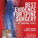 Best Evidence for Spine Surgery: 20 Cardinal Cases Expert Consult – Online and Print