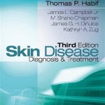 Skin Disease, 3rd Edition Diagnosis and Treatment