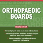 First Aid for the Orthopaedic Boards, 2nd Edition