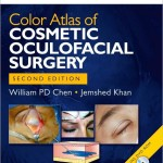 Color Atlas of Cosmetic Oculofacial Surgery with DVD, 2nd Edition