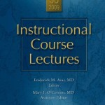 Instructional Course Lectures Volume 58