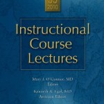 Instructional Course Lectures Volume 59