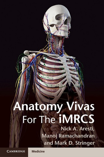Anatomy vivas for the iMRCS