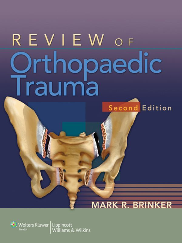 Books orthopaedic pdf surgery