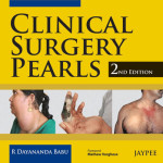 Clinical Surgery Pearls, 2nd Edition