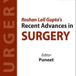 Roshan Lall Gupta's Recent Advances in Surgery-13