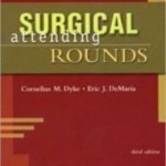 Surgical Attending Rounds Edition 3