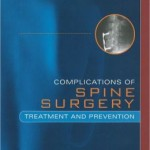 Complications of Spine Surgery: Treatment and Prevention