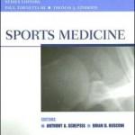 Orthopaedic Surgery Essentials Series: Sports Medicine