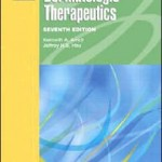 Manual of Dermatologic Therapeutics: With Essentials of Diagnosis                     / Edition 7