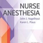 Nurse Anesthesia Edition 5