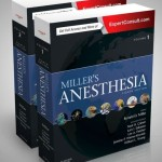 Miller's Anesthesia, 2-Volume Set, 8th Edition