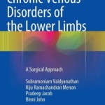 Chronic Venous Disorders of the Lower Limbs: A Surgical Approach