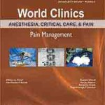 Anesthesia, Critical Care, and Pain: Pain Management