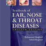 Textbook of Ear, Nose & Throat Diseases