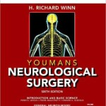 Youmans Neurological Surgery: Expert Consult – Online and Print, 4-Volume Set 6th Edition