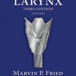 The Larynx, 3rd Edition, Volume 1 and 2