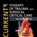 Current Therapy in Trauma and Critical Care, 2nd Edition