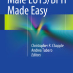 Male LUTS/BPH Made Easy