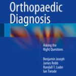 Paediatric Orthopaedic Diagnosis