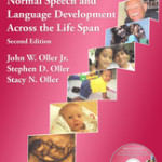 Milestones Normal Speech and Language Development Across the Life Span