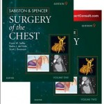 Sabiston and Spencer Surgery of the Chest, 9th Edition Retail PDF