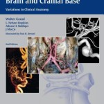 Vasculature of the Brain and Cranial Base: Variations in Clinical Anatomy, 2nd Edition