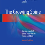 The Growing Spine                            :Management of Spinal Disorders in Young Children