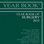 Year Book of Surgery 2013