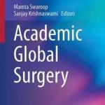 Academic Global Surgery 2016