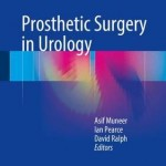Prosthetic Surgery in Urology 2016
