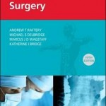 Churchill's Pocketbook of Surgery, 5th Edition