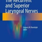 The Recurrent and Superior Laryngeal Nerves 2016