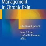 Controlled Substance Management in Chronic Pain : A Balanced Approach