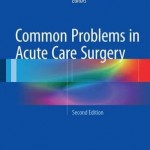 Common Problems in Acute Care Surgery 2017