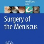 Surgery of the Meniscus 2016