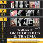 Textbook of Orthopedics and Trauma (4 Volumes) 3rd Edition