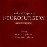 Landmark Papers in Neurosurgery, 2nd Edition