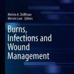 Burns, Infections and Wound Management
