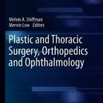 Plastic and Thoracic Surgery, Orthopedics and Ophthalmology