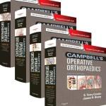 Campbell's Operative Orthopaedics, 12th Edition