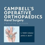 Campbell's Operative Orthopaedics: Hand Surgery, 12th Edition