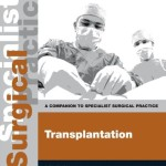 Transplantation: A Companion to Specialist Surgical Practice, 5th Edition