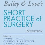 Bailey & Love's Short Practice of Surgery, 26th Edition