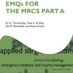 EMQs for the MRCS Part A