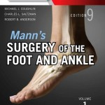 Mann's Surgery of the Foot and Ankle, 9th Edition Expert Consult Premium Edition, 2-Volume Set