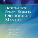 Hospital for Special Surgery Orthopaedics Manual Retail PDF